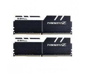 G.SKILL DDR4-3200 16GB Dual Channel [Trident Z] F4-3200C16D-16GTZKW GS-F4-3200C16D-16GTZKW