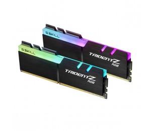 G.Skill Ddr4-3000 16Gb Dual Channel [Trident Z Rgb] F4-3000C16D-16Gtzr Gs-F4-3000C16D-16Gtzr