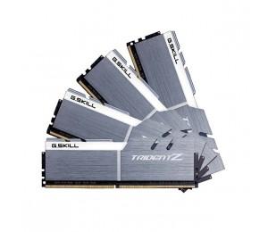 G.SKILL DDR4-3200 64GB Quad Channel [Trident Z] F4-3200C16Q-64GTZSW GS-F4-3200C16Q-64GTZSW