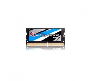 G.SKILL DDR4-2666 16Gb Single Channel Ripjaws SODIMM [F4-2666C18S-16GRS] GS-F4-2666C18S-16GRS