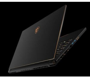 Msi Gs65 Gaming Notebook Coffeelake I7-8750H 32G 512G Ssd Rtx 2080 8G Ultra Thin 15.6In 144Mhz 3Ms