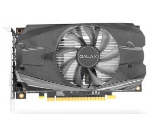 Galax Geforce Gtx1050 Ti Oc Pci-E 4Gb Gddr5 128 Bit Dvi-D/ Hdmi/ Dp Gtx1050Tioc-4G