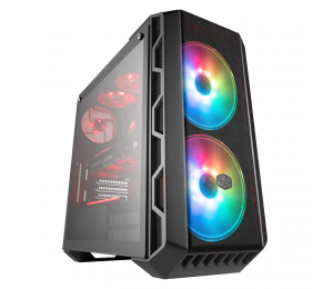 Cooler Master MasterCase H500 ARGB - tower - extended ATX (MCM-H500-IGNN-S01)
