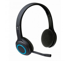 Logitech 981-000462: Logitech H600 WIRELESS USB HEADSET LOGHSTH600