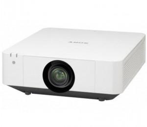 Sony FHZ57 Venue, Laser, 4100 Lumens/ 3LCD/ WUXGA, HDMI / 2x VGA/ DVI-D/ S-Video/ VIDEO IN, LAN Control VPLFHZ57W