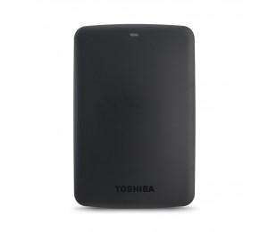 TOSHIBA 2XTOSHIBA 3TB CANVIO BASIC USB 3.0 PORTABLE EXTERNAL HARD DRIVE (BLACK) A2 + 1X16GB DAICHI