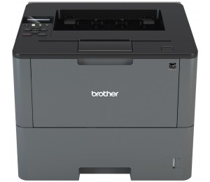Brother Wireless High Speed Mono Laser Printer With 2-sided Printing For High Volume Usage (46