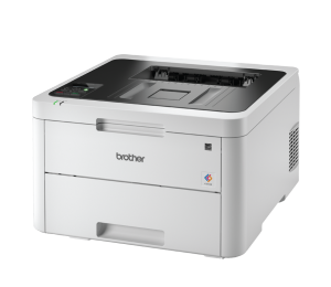 Brother Networkable Colour Laser Printer With 2-sided Printing Hl-l3230cdw