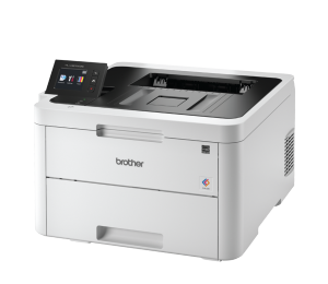Brother Wireless Networkable Colour Laser Printer With 2-sided Printing Hl-l3270cdw