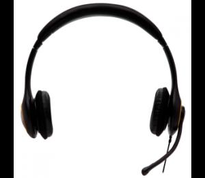 V7 Usb Heaphones Hu511-2ap