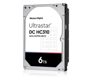 Western Digital Ultrastar 0B35950 Enterprise Sata 4Tb 3.5 Form Factor 128 Cache 5 Yrs Warranty