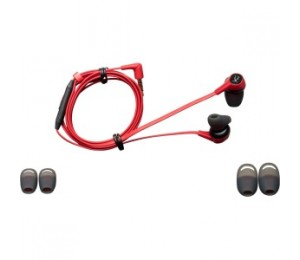 Kingston Hyperx Cloud Earbuds Hx-hsceb-rd