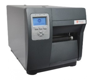 Datamax-oneil I-4212e 4 Inch Dt 203dpi Label Printer Printer W/graphic Display 64mb Flash 32mb