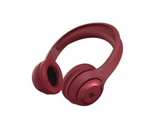 Mophie Ifrogz Audio-aurora Wireless Headphones-red Iffawl-rd0