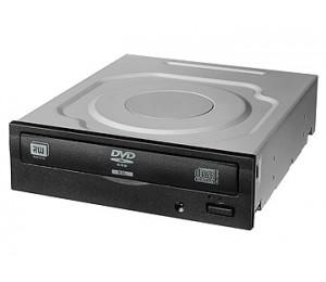 Liteon Spr Allwrite Dvd+-24x8x8/ 8x4 Dvdram12x Cd48x32x48 Sata Retail Box Ihas324(black) Retail