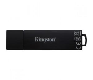KINGSTON 16GB IronKey D300 Encryp 3.0 FIPS Level 3/ MANAGED IKD300M/16GB