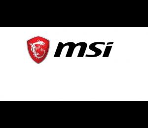 MSI PS63 PRESTIGE ULTRABOOK I7 8G 512G Gtx1050Ti W10P Ps63-8Rd-262Au