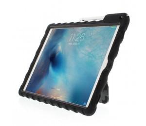 Gumdrop Hideaway iPad Pro 12.9 Case - Designed for: Apple iPad Pro 12.9 (2nd generation 2017) GS-IPADPRO129-BLK_BLK_V2