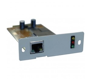 Vertiv Inteleslot Snmp Web Card - Note: Comes As Standard Already Included In Gxt4 5000rt 6000rt