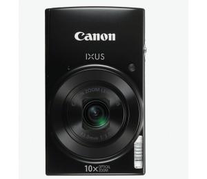Canon Ixus190bk Ixus 190 Digital Camera Black Ixus190bk