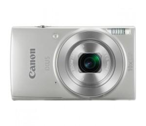 Canon Ixus190s Ixus 190 Digital Camera Silver Ixus190s