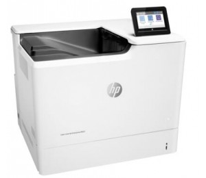Hp Color Laserjet Ent M653dn Printer J8a04a
