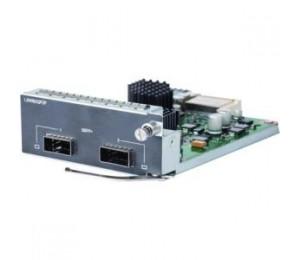 HP 5510 2-PORT QSFP+ MODULE  JH155A