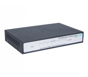 HPE HP 1420 8G SWITCH JH329A