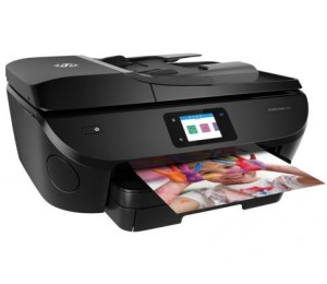 HP ENVY Photo 7820 All-in-One Printer K7S09D