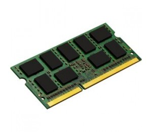 Kingston 16GB 2100MHz DDR4 SODIMM for selected ACER HP LENOVO DELL system KCP421SD8/16