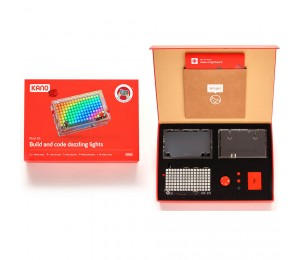 Kano Pixel Kit Learn to code with light KO-1003