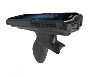 Zebra Tc51/56 Trigger Handle And Rugged Boot Kit Kt-tc51-trg1-01