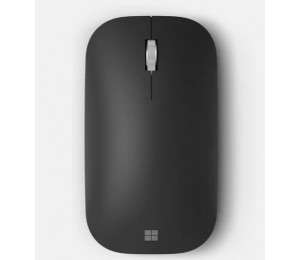 Microsoft Modern Mobile Mouse Bluetooth Black Ktf-00005
