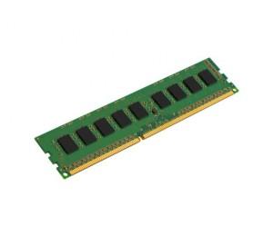 Kingston SINGLE CHANNEL: 4GB DDR3 1600MHz Non-ECC CL11 DIMM SR (512x8) KVR16LN11/4