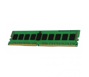 Kingston SINGLE CHANNEL: 4GB DDR4 2400MHz Non-ECC CL17 288Pin Long DIMM KVR24N17S6/4