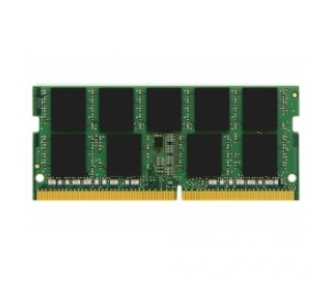 Kingston 8Gb 2666Mhz Ddr4 Non-Ecc Cl19 Sodimm 1Rx8 Kvr26S19S8/ 8