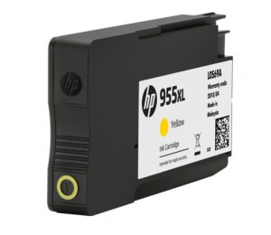 Hp 955Xl Yellow Ink L0S69Aa L0S69Aa