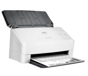 HP SCANJET PRO 3000 S3 SHEET-FEED SCANNER, 1YR  L2753A
