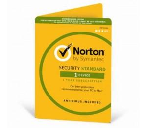Norton Security Standard 3.0 Au 1 Norton Security Std 1lic