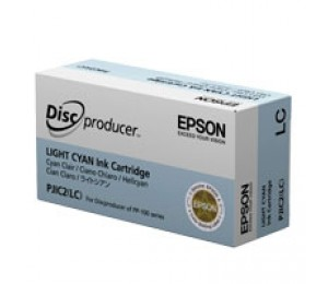 Epson PJIC2(LC) Light Cyan Ink PJIC2(LC)