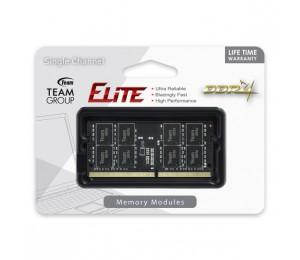 Team Elite SODIMM PC-19200 DDR4 2400MHz 1x16GB CL16 260Pin, 1.2V TED416G2400C16-S01