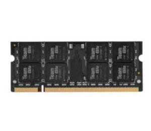Team Elite SODIMM PC19200 DDR4 2400MHz TED44G2400C16-S01