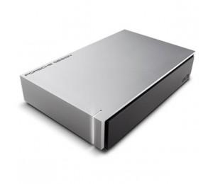 "LaCie Porche Design Desktop 3.5"" 8TB USB3.0, 2 Year - External Drive LAC9000604"