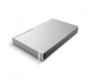 "LaCie Porsche Design Slim Portable 2.5"" / 1TB / USB3.0 / 2Yr Warranty STET1000400"