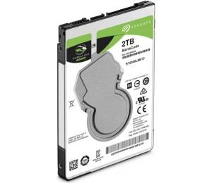 """Seagate BarraCuda 2TB ST2000LM015 2.5"""" HDD ST2000LM015"""