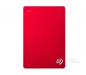 "Seagate Backup Plus 2.5"" Portable 4Tb Usb3.0 - Red- Stdr4000303 - Limited Stock! Stdr4000303"