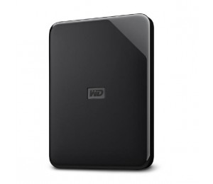 Western Digital Elements 1tb Portable Wdbepk0010bbk