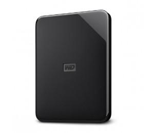 "Western Digital Hdd 2.5"" External Usb3 4Tb Elements Se Portable Black Wdbjrt0040Bbk"