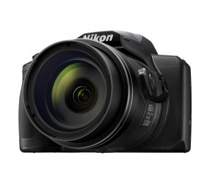 Nikon Digital Compact Camera Coolpix B600 Black 16Mp 60X Optical Zoom Fixed Lens Mini Hdmi B600-Blk