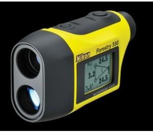 Nikon - Laser Forestry Pro BKA093YA